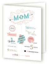 Mother's Day InfoChart