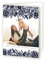 Papercut Floral