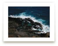 Tidal Pools & Crashing Waves