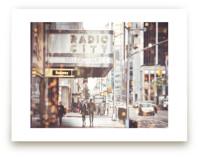 Radio City Dream by Pockets of Film