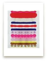Linked No 3 by Kristi Kohut - HAPI ART AND PATTERN