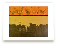 Ducks by ALINA WELCH
