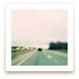 Road and Rain #2