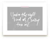 Right Kind Of Crazy
