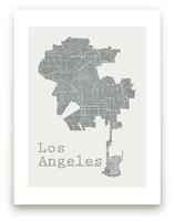 Historic LA