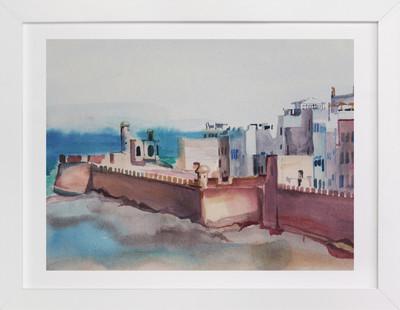 Marocco2 Art Print