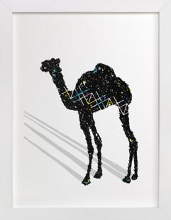 Desert Daydream Art Print