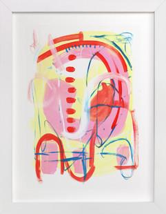 No. 112 Art Print