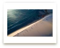 Deep Blue Sea by Benno and Noosa