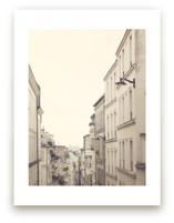 Montmartre Unique Perspectives
