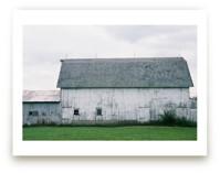 Three Oaks Barn