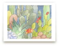 Garden of Cacti 1