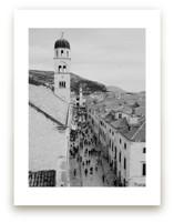 Dubrovnik by Amanda Radziercz