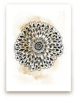 Efflorescence by Carmelina