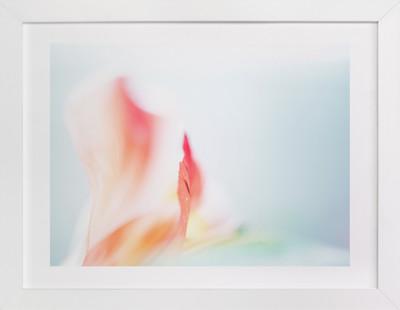 Delicate Array Art Print