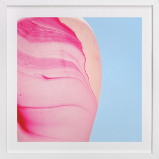 inflated Art Print