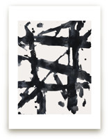 Ink Bridges by Afton Harding