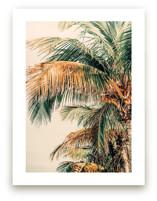 Tropic Summer by ALICIA BOCK