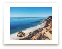 California Coastline by Christian Florin