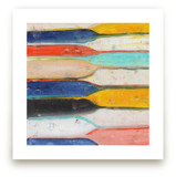 Intermingle Art Prints