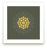 Bouquet of Sunshine by Jenean Morrison