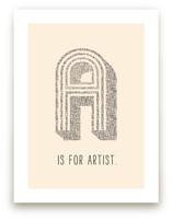 Artisan Art Prints