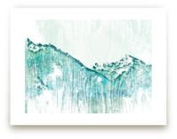 Escape  Art Prints