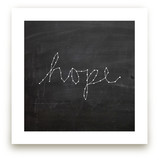 there's always hope by trbdesign