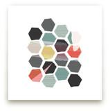 Hexagon II