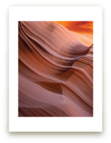 Slot Canyon I by Anna