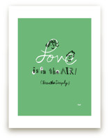 Love is in the Air! by ERAY