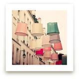 Color in Paris