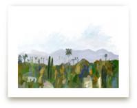 Los Angeles landscape