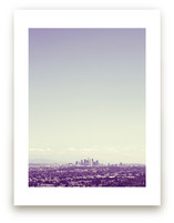 City Of Angels by GeekInk Design