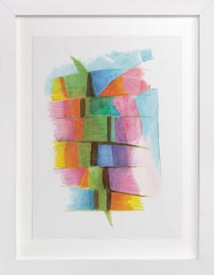 Untitled #38 Art Print