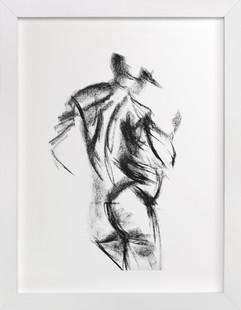 reaction Art Print