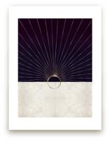 The Golden Moon Rise by Faiza Khan