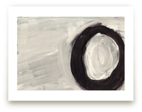 Round and Round by Christiana Hudson