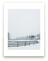 Cold Cabin by Kate Johnson