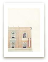 Cool Venice by Caroline Mint