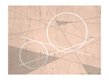 centrical Art Print