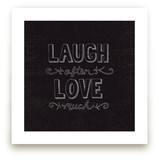 Laugh Often by Olivia Raufman