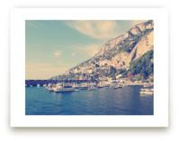 Italian Coast by Amanda Radziercz