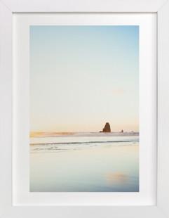 Cannon Beach No. 2 Art Print
