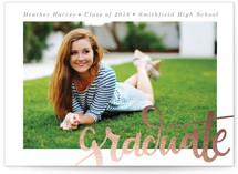 Simply Graduating