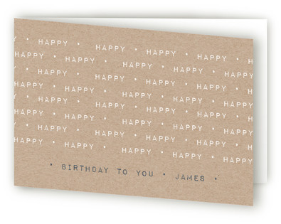 Lots of Happy Kids Birthday Greeting Cards