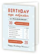 Age Adjuster