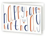 Hearty Happy Birthday