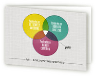 A Very Venn Birthday