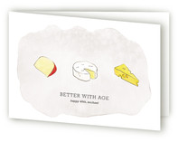 Better with Age by Becca Thongkham